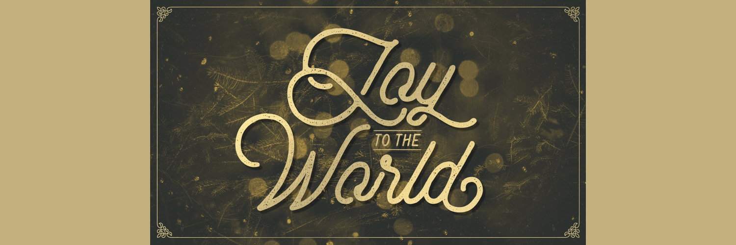 Joy to the World – Week 2 – Small Group Questions