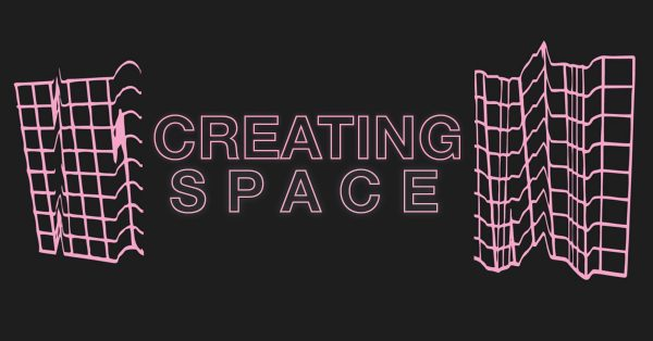 Creating Space, pt.4 Image