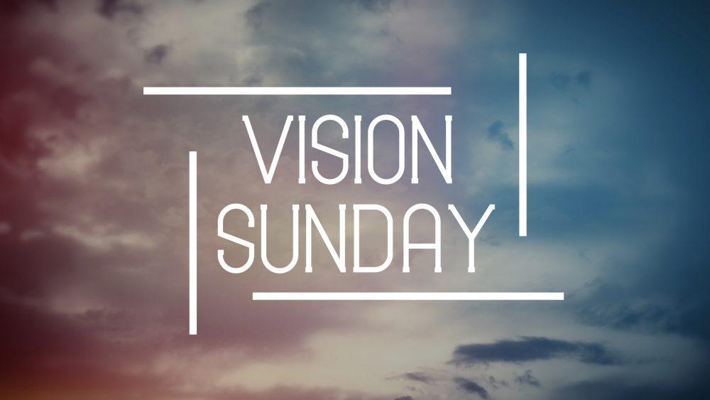Vision Sunday Image