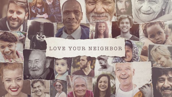 Love Your Neighbor, pt.3 Image